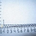 Цена за метр - 120руб (ост.