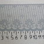 Цена за метр - 70руб (ост. 2,92+9,41)